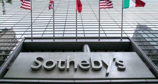 Ο οίκος Sotheby