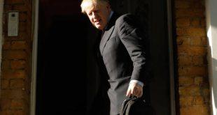 Ο Μπόρις Τζόνσον ανάρρωσε από τον κορονοϊό και επιστρέφει στα καθήκοντά του τη Δευτέρα