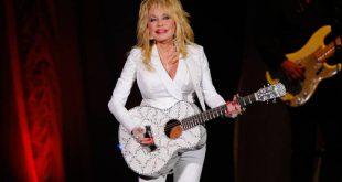 Ντόλι Πάρτον: Θα διαβάζει βιβλία σε παιδιά στη νέα σειρά «Goodnight with Dolly»