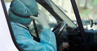 Θερίζει τις ΗΠΑ ο κορονοϊός: Σχεδόν 25.000 οι νεκροί - Πάνω από 597.000 κρούσματα