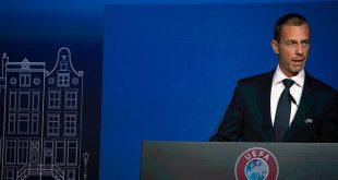 «Ματαίωση πρωταθλήματος βάζει σε κίνδυνο τα ευρωπαϊκά σας εισιτήρια»