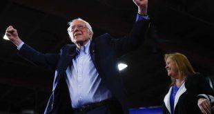 Ο Μπέρνι Σάντερς αποσύρεται από την κούρσα για το χρίσμα των Δημοκρατικών
