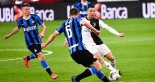 Η Serie A μπορεί να επιστρέψει στις προπονήσεις στις 4 Μαΐου - Τα σχέδια για ολοκλήρωση της σεζόν