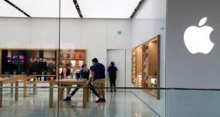 Η Apple στη μάχη του κορονοϊού: Φτιάχνει ιατρικές ασπίδες προσώπου - Πάνω απο 1 εκ. την εβδομάδα