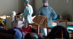 Ιταλία - Κορονοϊός: Εξαπλάσιοι νεκροί σε σχέση με τον Β