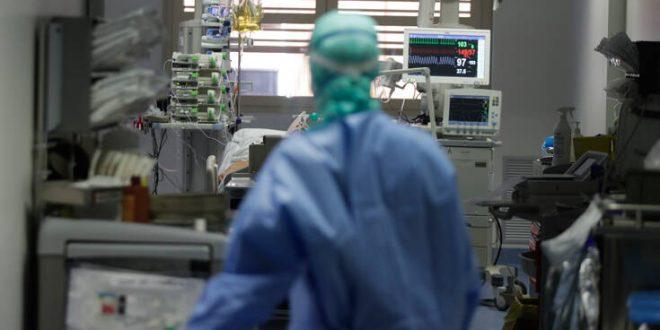 Κορονοϊός: Ο στρατός των ΗΠΑ εκτιμά πως ο ιός προέκυψε φυσικά