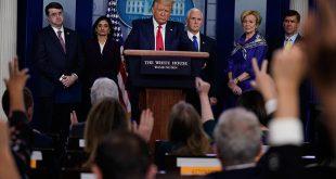 Ο Trump Organization διαπραγματεύεται ρυθμίσεις οφειλών με τους πιστωτές του λόγω κορονοϊού