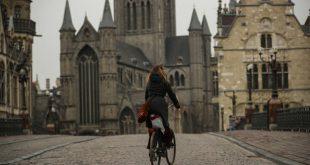 Κορονοϊός: Μερική άρση των περιοριστικών αποφάσισε το Βέλγιο