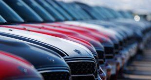 Ο κορονοϊός θα μειώσει κατά 20% την παραγωγή καινούργιων αυτοκινήτων