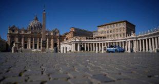 Ιταλία - Κορονοϊός: 727 νεκροί σήμερα, 13.155 συνολικά