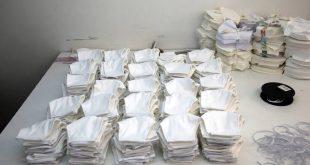 Κορονοϊός: Δωρεά 1.000.000 μασκών από την Ίντερ