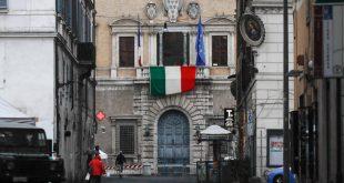 Ιταλία - Κορονοϊός: 760 νεκροί σήμερα, 13.915 συνολικά