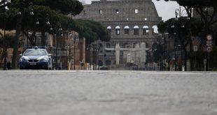 Ιταλία - Κορονοϊός: 636 νεκροί το τελευταίο 24ωρο, 16.523 συνολικά