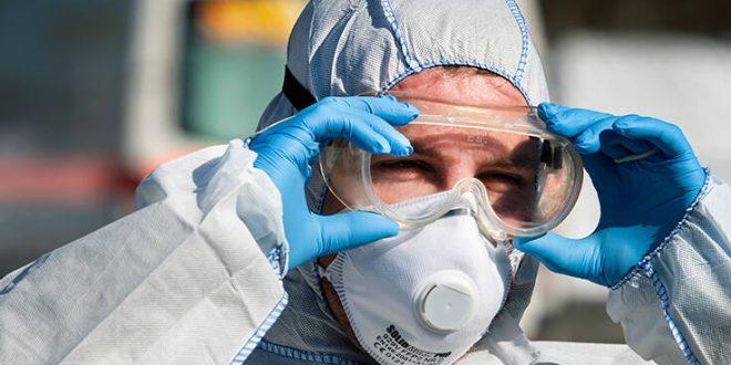 «Ο κορονοϊός επιβιώνει στον αέρα ακόμη και όταν οι ασθενείς φύγουν από το δωμάτιο»