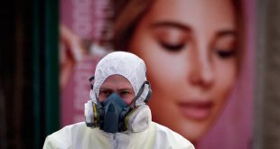 Εγκρίθηκε το πρώτο ρωσικό τεστ ταχείας διάγνωσης του κορονοϊού