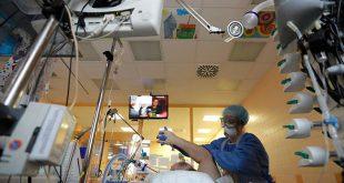 Κορονοϊός: Η χορήγηση πλάσματος από άνθρωπο σε άνθρωπο και το παράθυρο χρόνου μέχρι το εμβόλιο