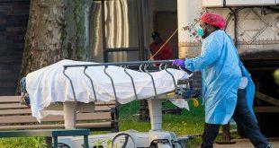 Κορονοϊός: Τρομακτικά νούμερα στις ΗΠΑ - 17.000 οι νεκροί και πάνω από 472.000 κρούσματα