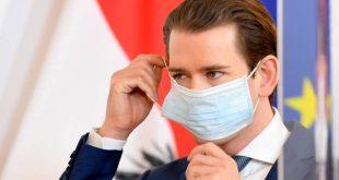 Αυστρία - Κορονοϊός: Κριτική στην κυβέρνηση για τα «αμφιλεγόμενα» περιοριστικά μέτρα