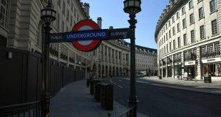 Βρετανία - Κορονοϊός: Ξεπέρασαν τους 20.000 οι νεκροί