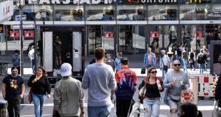 Κορονοϊός: Στους 4.598 οι νεκροί στη Γερμανία ενώ χαλαρώνουν τα μέτρα