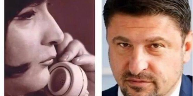 Ο Λάκης Λαζόπουλος σχολιάζει τον Νίκο Χαρδαλιά: «Έχει μια χωριατιά πάνω του… Μυρίζει τυρίλα»