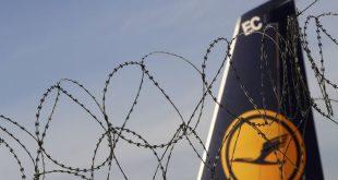 Ο κορονοϊός «βουλιάζει» τη Lufthansa
