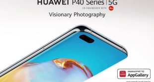 Τα HUAWEI P40 βραβεύονται από την TIPA ως τα καλύτερα φωτογραφικά smartphones του 2020!