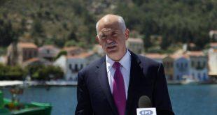 Δέκα χρόνια από το Καστελόριζο και την προσφυγή στο ΔΝΤ