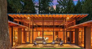 Απολαύστε ένα απίστευτο σπίτι αξίας εκατομμυρίων