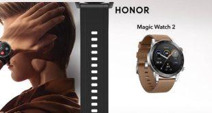 ΗΟΝΟR Magic Watch 2: Με περισσότερες εκπλήξεις μέσα στο κουτί!