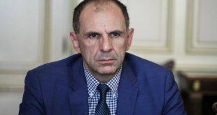 Γεραπετρίτης «Θέμα περικοπής των μισθών στο δημόσιο δεν έχει εξεταστεί από την κυβέρνηση»
