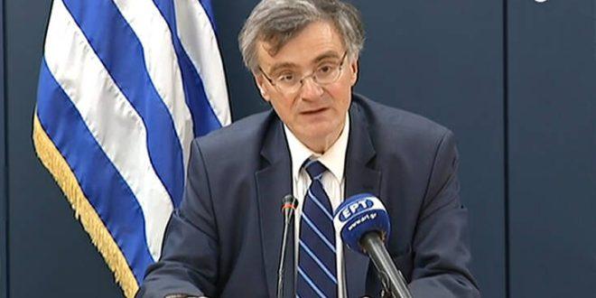 Αισιόδοξη δήλωση Τσιόδρα: Νέο πειραματικό φάρμακο κατά του κορονοϊού, το πιο αποτελεσματικό μέχρι τώρα