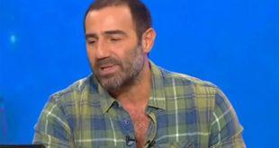 Το συγκλονιστικό βίντεο του Αντώνη Κανάκη για τον κορονοϊό