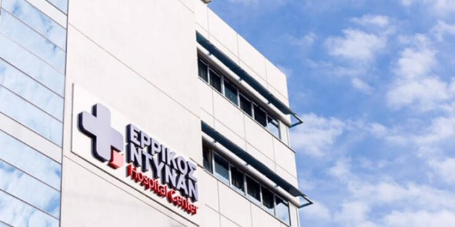 Ερρίκος Ντυνάν: 12 κλίνες ΜΕΘ και 53 κλίνες νοσηλείας στην εθνική μάχη κατά του κορωνοϊού