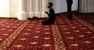 Κορονοϊός: Λουκέτο στα τζαμιά στην Αίγυπτο