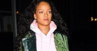 Η Rihanna μίλησε για τις ρατσιστικές συμπεριφορές που έχει δεχτεί