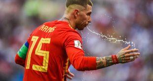 Κορονοϊός: Η χώρα που θα απαγορεύσει στους ποδοσφαιριστές… να φτύνουν