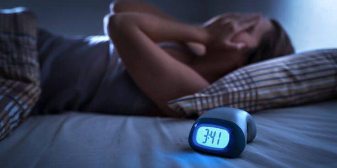 Αν έχετε πρόβλημα με τον ύπνο, υπάρχει μια εφαρμογή για σας