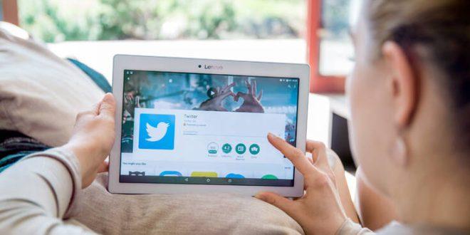 Μέσα σε όλα, το Twitter μοιράζεται προσωπικά δεδομένα των χρηστών με διαφημιστές