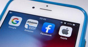 Κορονοϊός: Apple και Google συνεργάζονται για να λανσάρουν νέα τεχνολογία εντοπισμού κρουσμάτων μέσω κινητών