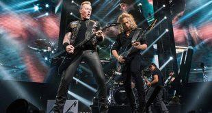 Κίνηση ανθρωπιάς από τους Metallica:  Δώρισαν 350.000 για την αντιμετώπιση του Covid-19