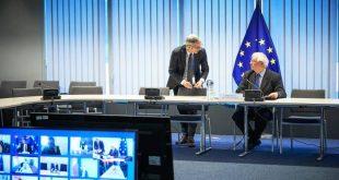 Κορονοϊός και Ουγγαρία στο επίκεντρο των βιντεοδιασκέψεων των υπουργών Δικαιοσύνης και Άμυνας της ΕΕ