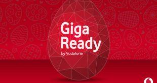 Μαζί συνεχίζουμε και το Πάσχα με μοναδικές προσφορές και δώρα από το Vodafone eShop