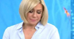 Στη Φωλιά των Κου Κου: Συγκινήθηκε η Κατερίνα Καραβάτου όταν αντίκρισε τον Νίκο Ζωιδάκη