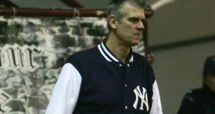 Θλίψη στο ελληνικό μπάσκετ, πέθανε ο Δημήτρης Γκίμας