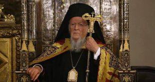 Τουρκικό περιοδικό στοχοποιεί τον Οικουμενικό Πατριάρχη ως συνεργάτη του Φετουλάχ Γκιουλέν