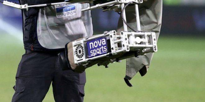 Nova: Περιμένουμε το πλάνο επανέναρξης και ολοκλήρωσης της Super League 1