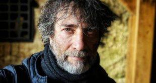 Ο Νιλ Γκέιμαν έσπασε την καραντίνα για να πάει από τη Νέα Ζηλανδία στη Σκωτία