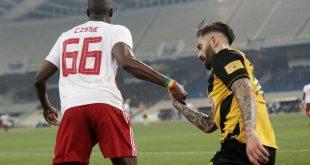 Super League: Καραντίνα 5 ημερών στις ομάδες που θα έχουν κρούσμα κορονοϊού