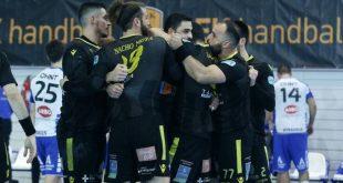 Πρωταθλήτρια η ΑΕΚ στο χάντμπολ, οριστικό τέλος στη σεζόν